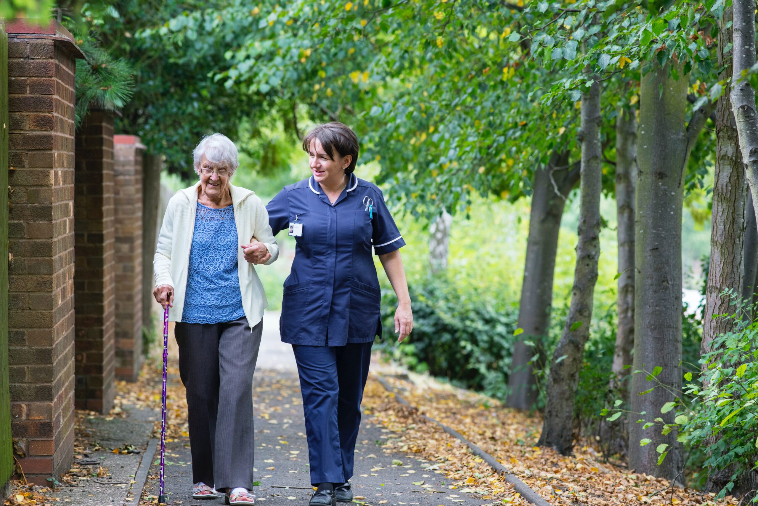Training our next generation of Aged Care Workers